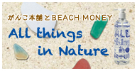 All things in Nature 発売開始!